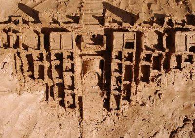 Création d'un écolodge au Niger