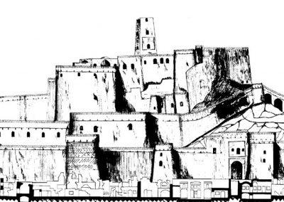 Mission à la Citadelle de Bam