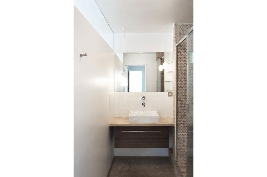 r novation d 39 appartement paris 13 nm architecture. Black Bedroom Furniture Sets. Home Design Ideas