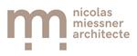 Nicolas Miessner Architecte